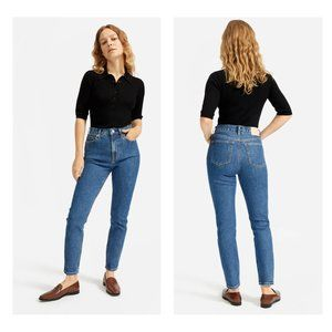Everlane | High-Rise Skinny Jeans Size 29
